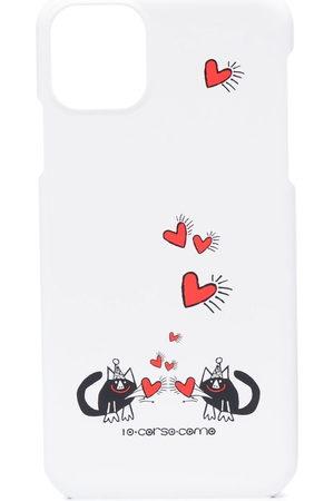 10 CORSO COMO Women Phones Cases - Black iPhone 11 Pro case