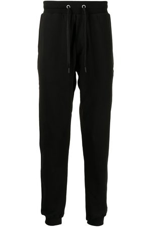 Moose Knuckles Drawstring waist track pants