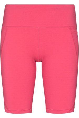 Sweaty Betty Women Midi Skirts - Power knee-length running shorts