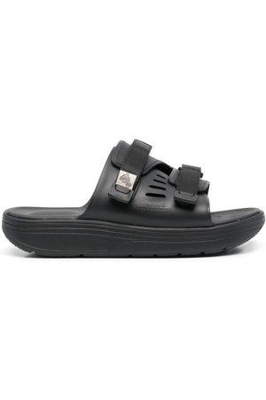 SUICOKE Urich double-strap sandals