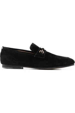 Bally Men Loafers - Plintor embellished loafers