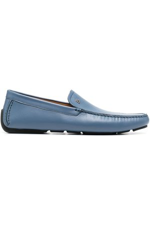 Bally Men Loafers - Wander classic loafers