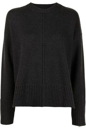 Peter Do Women Sweaters - Crewneck wool jumper