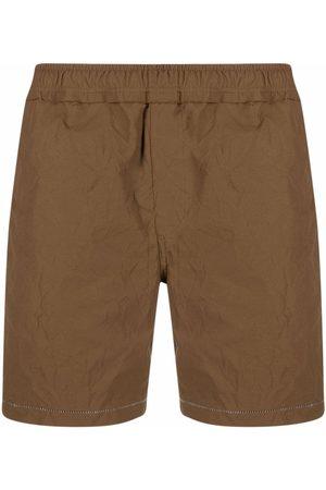Ader Error Men Bermudas - Beam bermuda shorts
