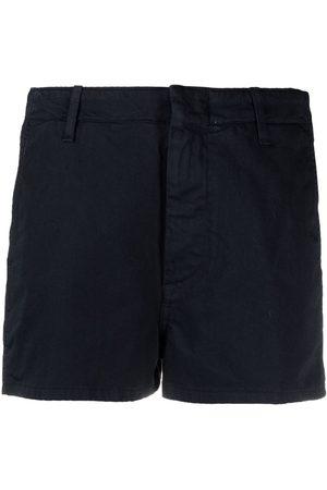 Dondup Women Shapewear - Slim-fit chino shorts