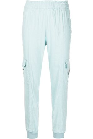 ALICE+OLIVIA Neta cargo trousers