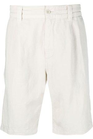 Aspesi Men Bermudas - Knee-length shorts - Neutrals
