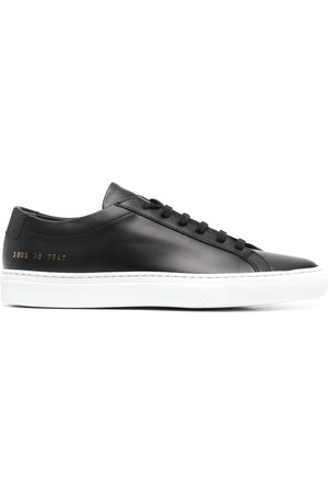 COMMON PROJECTS Polished lace-up sneakers