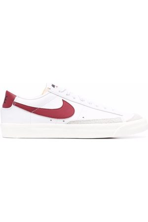Nike Men Sneakers - Blazer low-top sneakers