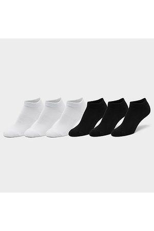 Finish Line Kids' Preschool 6-Pack Low Cut Socks Size Small