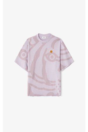 Kenzo Short Sleeve - K-Tiger T-shirt