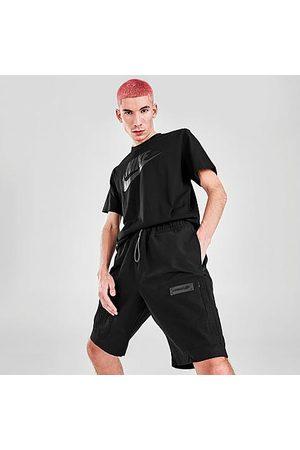 Nike Men Sports Shorts - Men's Sportswear Cargo Shorts in / Size Small Nylon/Taffeta/Spandex
