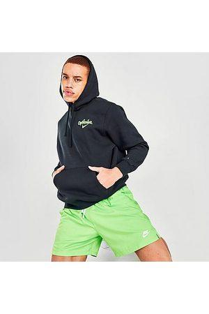 Nike Men's Sportswear Club Fleece Optimist Hoodie in