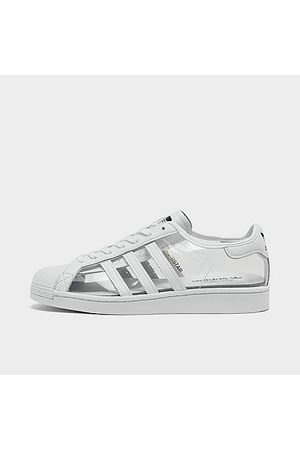adidas Men Casual Shoes - Originals x Pharrell Williams Ambition Superstar Casual Shoes Size 8.0 Leather