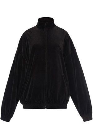 Balenciaga Women Tracksuits - Tracksuit Jacket