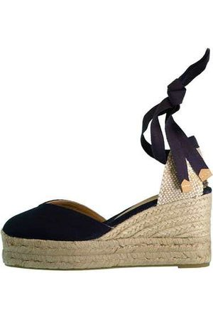 Castaner Women Wedges - Chiara Espadrille Wedge