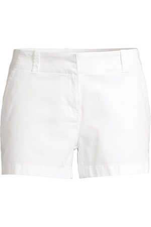 Vineyard Vines Women's Everyday Chino Shorts - Cap - Size 14