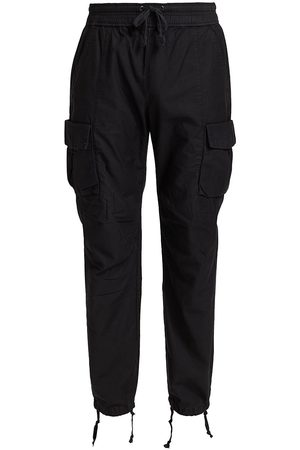 JOHN ELLIOTT Men's Back Sateen Cargo Pants - - Size Large