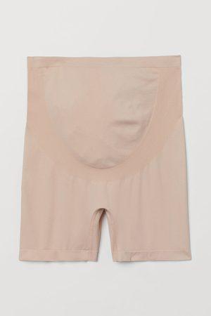 H&M MAMA Tummy Support Shorts