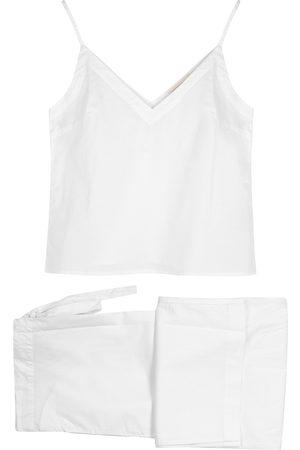 General Sleep Paloma cotton pyjama set