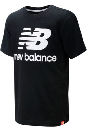 Sports Tops - New Balance Kids' Core Cotton Top