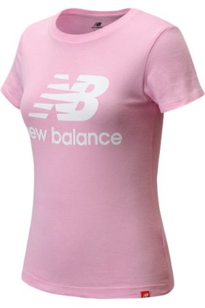 New Balance Kids' Core Logo Tee