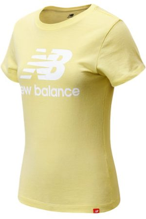 New Balance Kids' Core Logo Tee