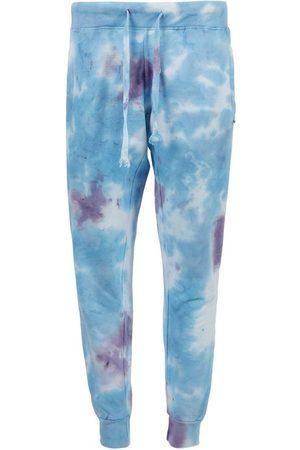 LA DETRESSE Blueberry Mystic Sweatpant