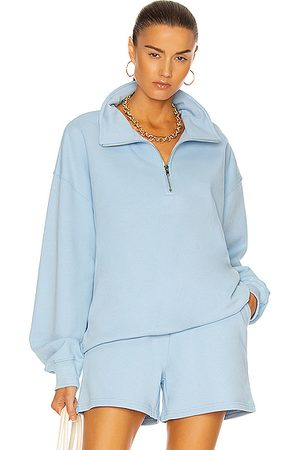 ATOIR Hoodies - The Pullover Sweatshirt in Baby