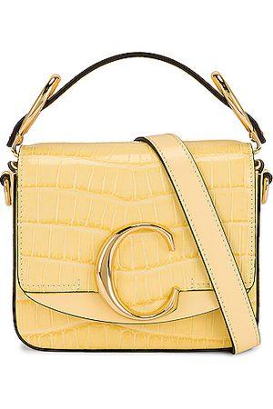 Chloé Mini C Bag in