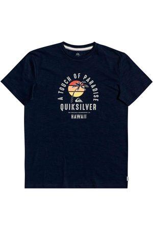 Quiksilver Men Blazers - Quiet Hour L Navy Blazer