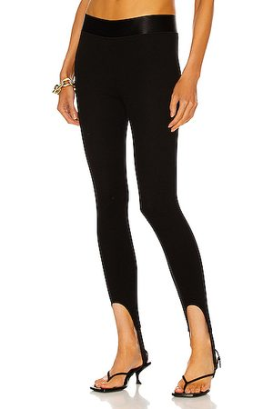 THE RANGE Elastic Band Stirrup Pant in