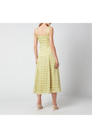 De La Vali Women Midi Dresses - Women's Bandana Midi Dress