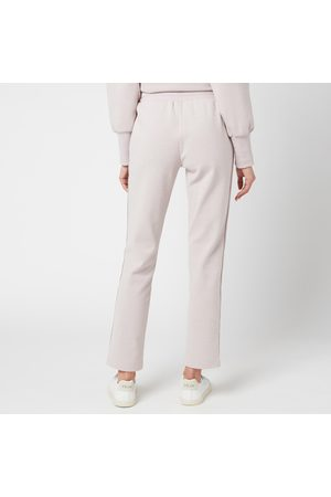 Varley Women Sweatpants - Women's Emerson Ribbed Pique Sweatpants