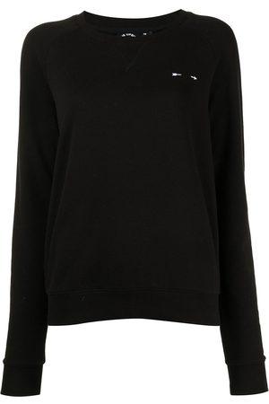The Upside Embroiderd-arrow sweater