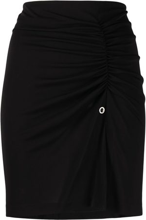 1017 ALYX 9SM Ruched fitted skirt