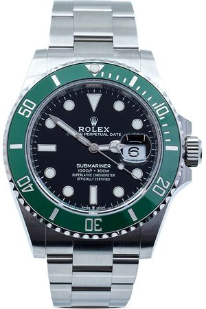 Rolex 2020 pre-owned Submariner 40mm