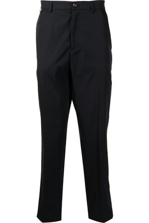 Bally Men Formal Pants - Slim-fit tailored trousers