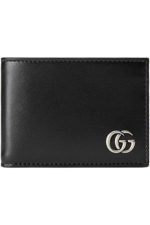 Gucci GG Marmont logo wallet