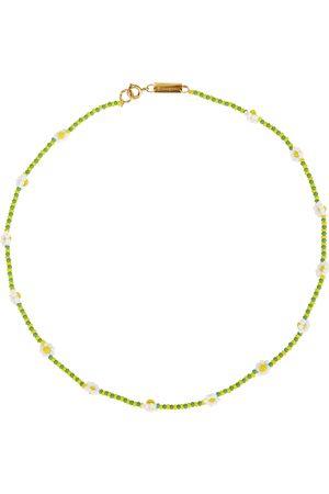 Gimaguas Daisy beaded necklace