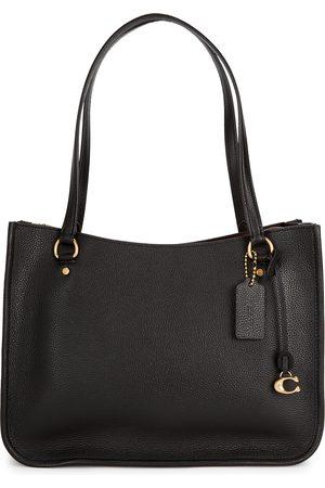 Coach Women Purses - Tyler Carryall leather shoulder bag