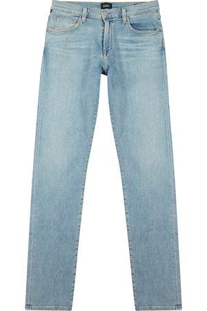 Citizens of Humanity Men Slim - London light slim-leg jeans