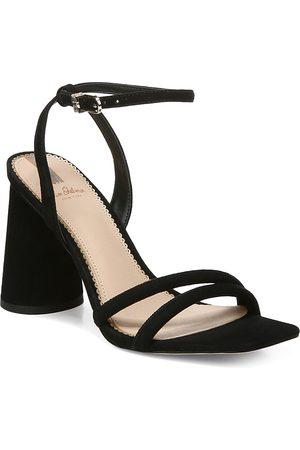Sam Edelman Women Heeled Sandals - Women's Kia Ankle Strap High Heel Sandals