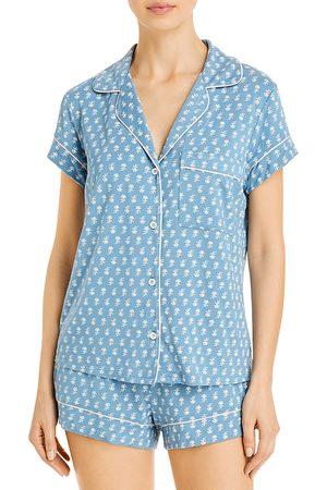 Eberjey Women Pajamas - Gisele Short Pj Set