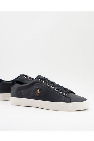 Polo Ralph Lauren Sneakers in black