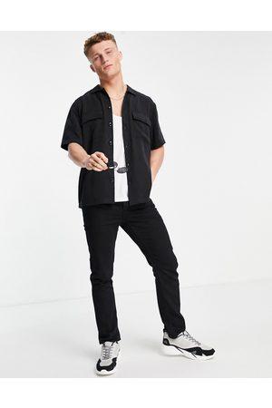 River Island Short sleeve shirt in