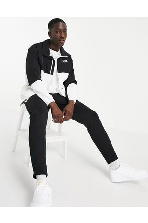 The North Face Box Track jacket in /white