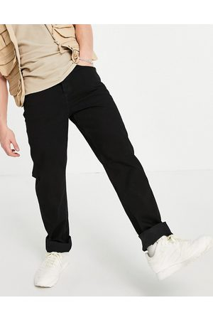 River Island Relaxed fit jeans in