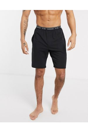 Calvin Klein CK One lounge shorts in co-ord
