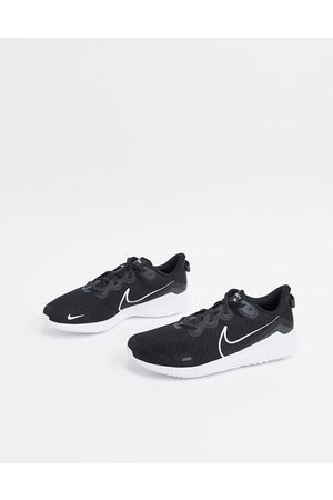 Nike Men Running - Renew Arena 2 sneakers in and white